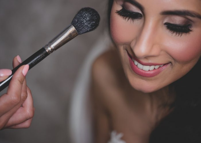 Makeup Change